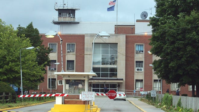 Executions are conducted at the Indiana State Prison in Michigan City.