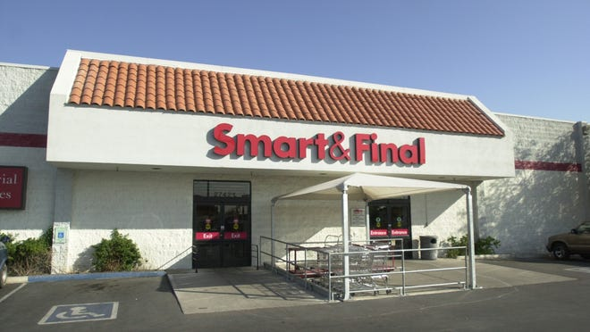 In the next three months, warehouse grocer Smart & Final is opening three metro Phoenix stores, bringing the Valley total to eight.