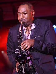 The Rehoboth Beach Convention Center will present Mo-JAZZ: When Motown Meets Jazz at 9:30 p.m., Thursday, Oct. 11. The project is the brainchild of saxophonist Art Sherrod Jr.