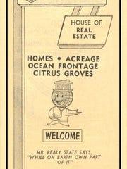 Bruner's Real Estate, 1967