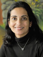 Dr. Subhadra Siegel is a pediatric allergist/immunologist with Children's and Women's Physicians of Westchester.