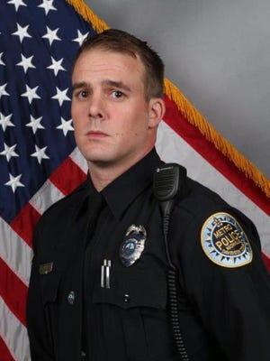 Officer Josh Lippert