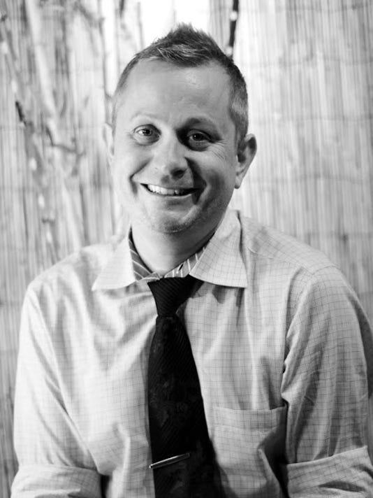 rSalon founder Scott Dennis