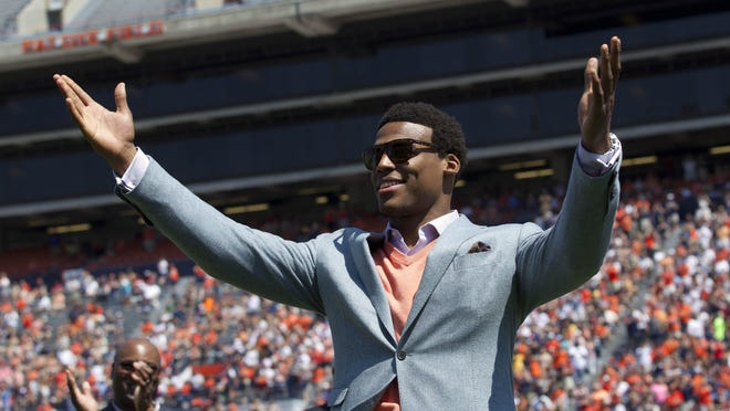 Cam Newton is known for his personality on the field. The New England Patriots' new quarterback talks about his feelings on Black Lives Matter and more in a video that dropped on Odell Beckham's YouTube channel Monday.