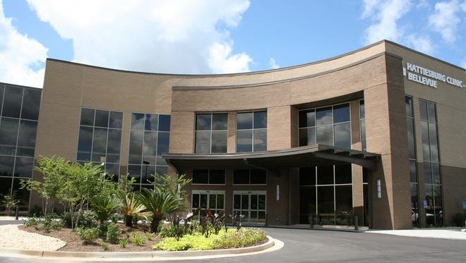 Hattiesburg Clinic will hold an open house and ribbon cutting from 5-7 p.m. Sept. 8 at Hattiesburg Clinic - Bellevue.