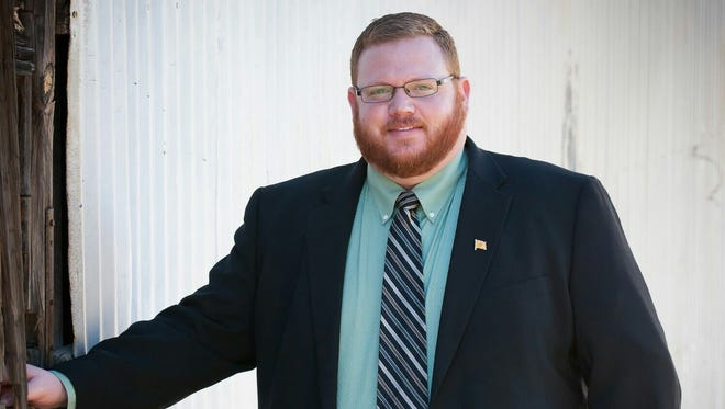 Ruidoso Attorney John P. Sugg is in the running to become the new 12th Judicial District Attorney. Primary elections are on June 7.