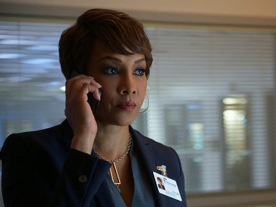 "In ""Independence Day: Resurgence,"" Vivica A. Fox returns"