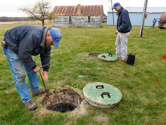 Keep Septic Inspections In Place
