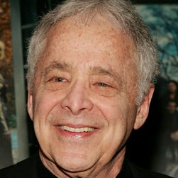 Chuck Barris, 'Gong Show' host who claimed he was a CIA assassin, dies at 87