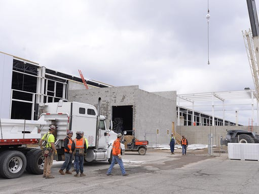 5 Lansing Area Development Projects To Watch