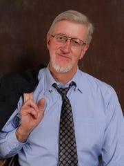 Michael Pretl