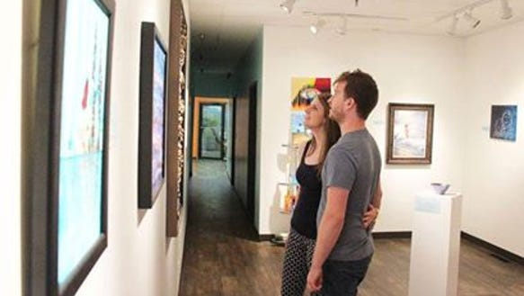 Exposure Gallery is closing its physical location downtown,