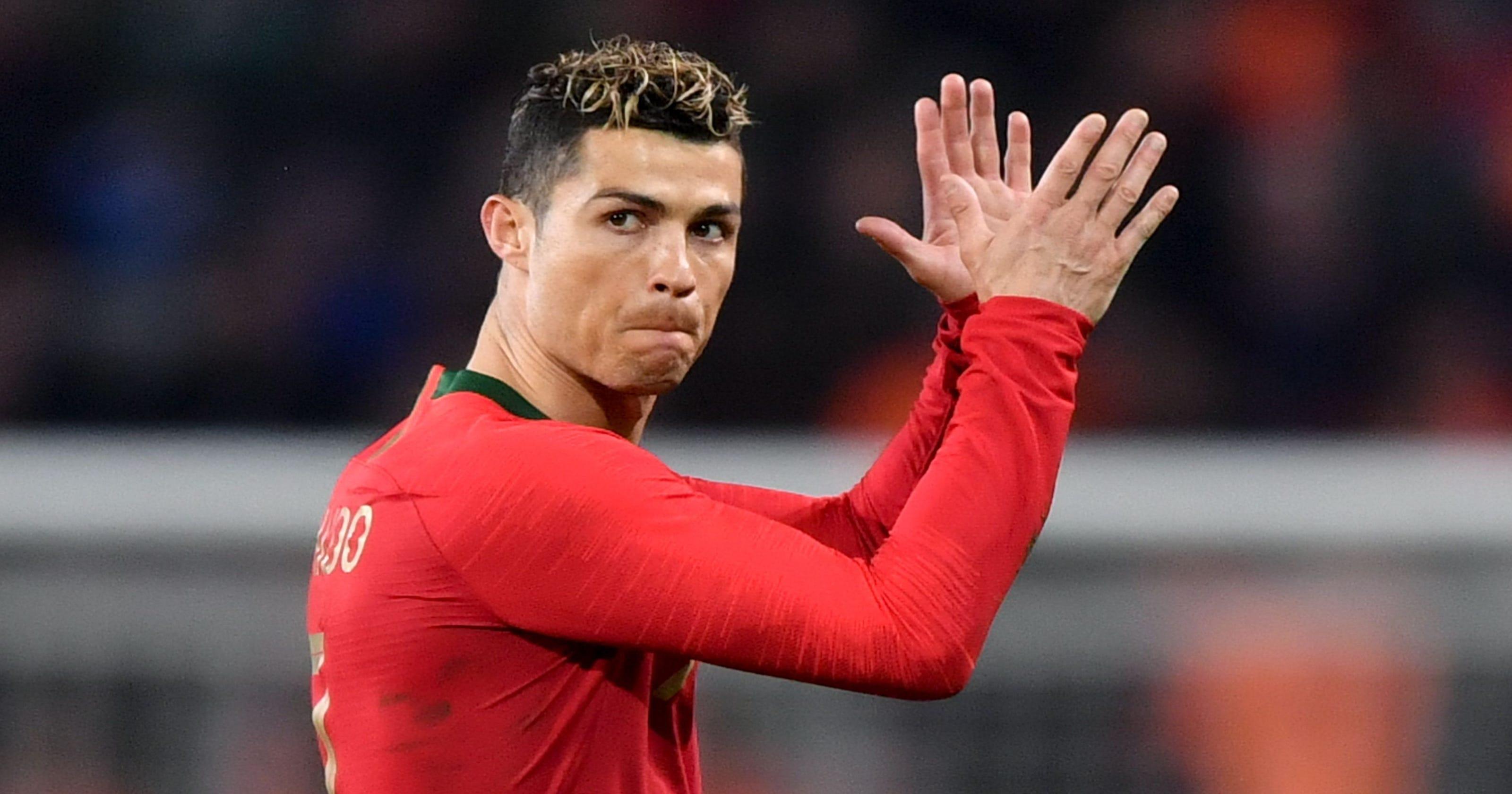 World Cup 2018  Cristiano Ronaldo 449337bd3
