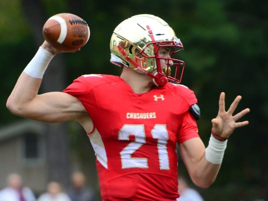 Bergen Catholic vs St. Peter's Prep Football