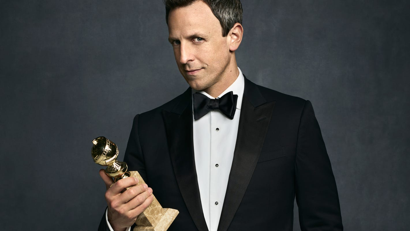Will the 2018 Golden Globes be less party-hearty (and other burning questions)?