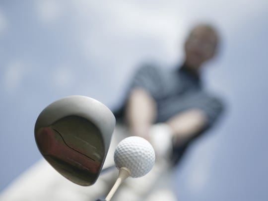 Two golfing benefit events are scheduled in Wisconsin