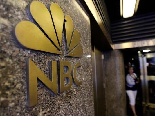 NBCRockefellercenter