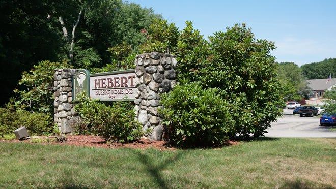 Hebert Health & Rehabilitation in Smithfield.