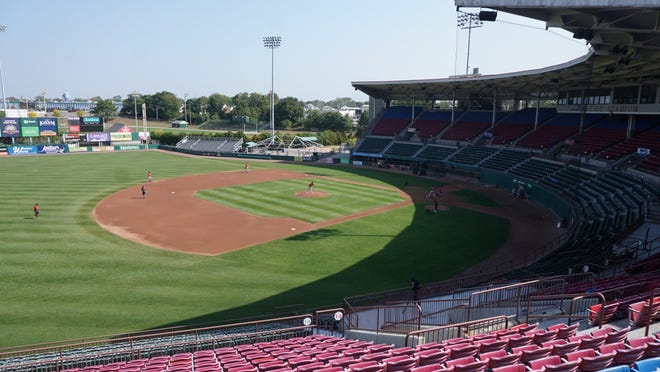 "The Pawtucket Red Sox are planning a ""Final Weekend Celebration"" at McCoy Stadium next week, as the team will leave for Worcester in 2021."