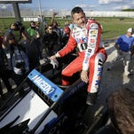 Tony Stewart set to drive in Little 500 at Anderson