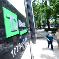 The TD Charitable Foundation, the charitable arm of TD Bank, has given $138,800 to charities in the Carolinas.