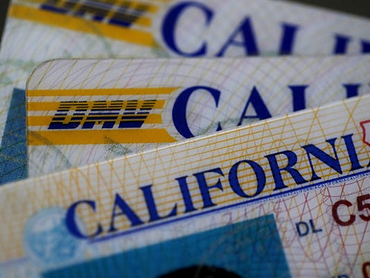California DMV Accused of Violating Voter Registration Law