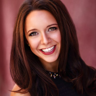 Manitowoc resident set for Miss America pageant