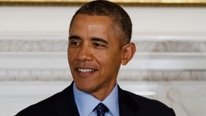 President Obama had blunt words for Afghan President Hamid Karzai.