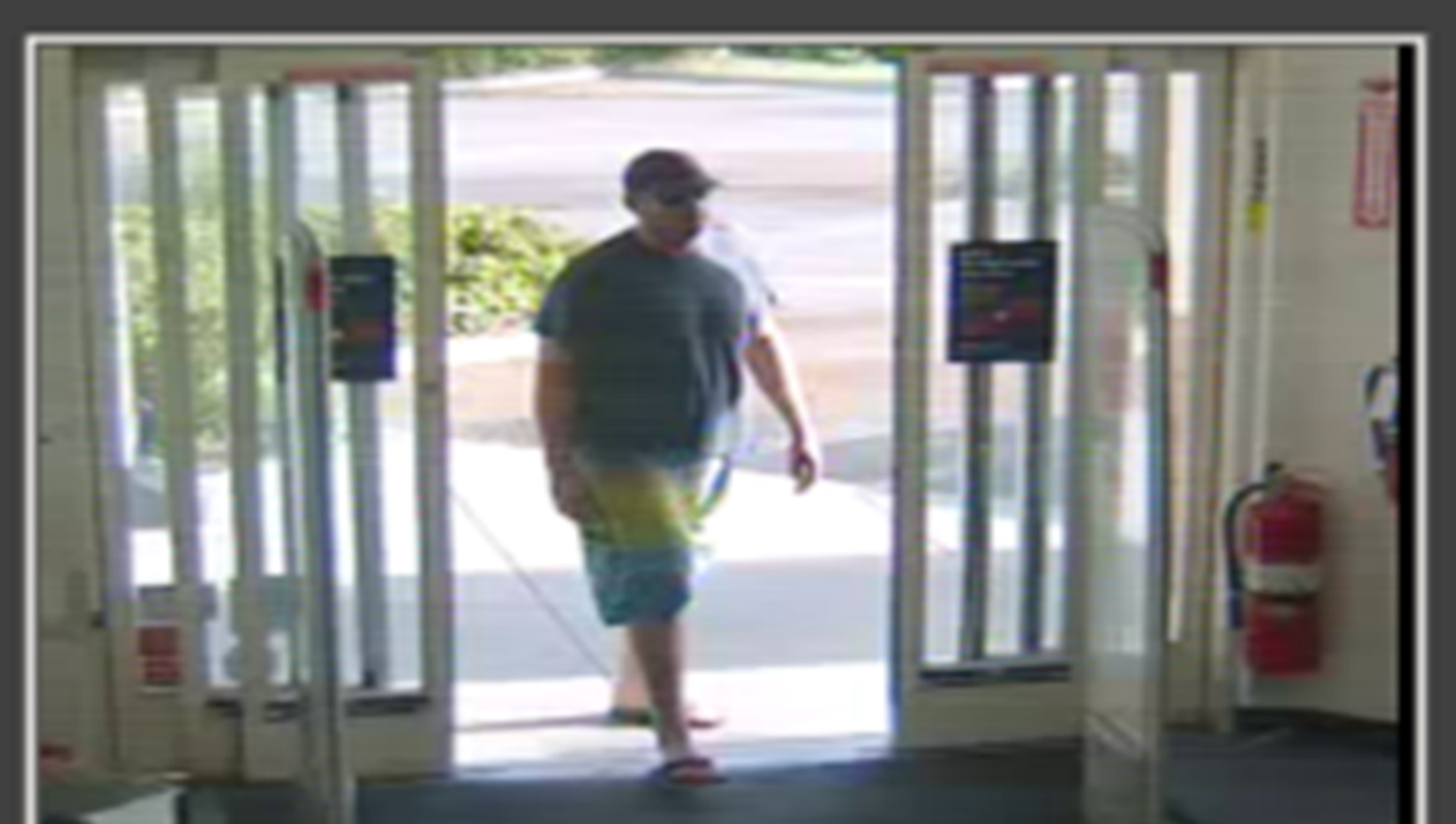 police searching for melbourne cvs robber