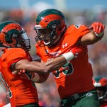 Colorado State at Boise State: TV and game day info
