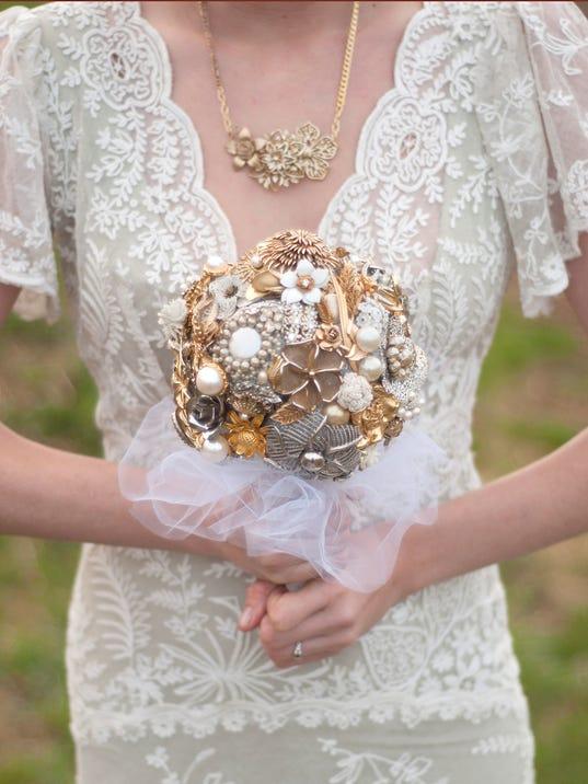 Answer Woman Wedding Dress Recycling Gas Below 2