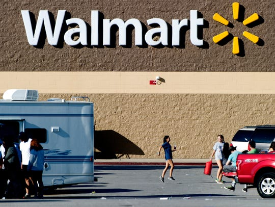 """Walmart is hosting """"Baby Savings Day"""" on Saturday, billing it as the biggest sales on baby-related items of the year."""