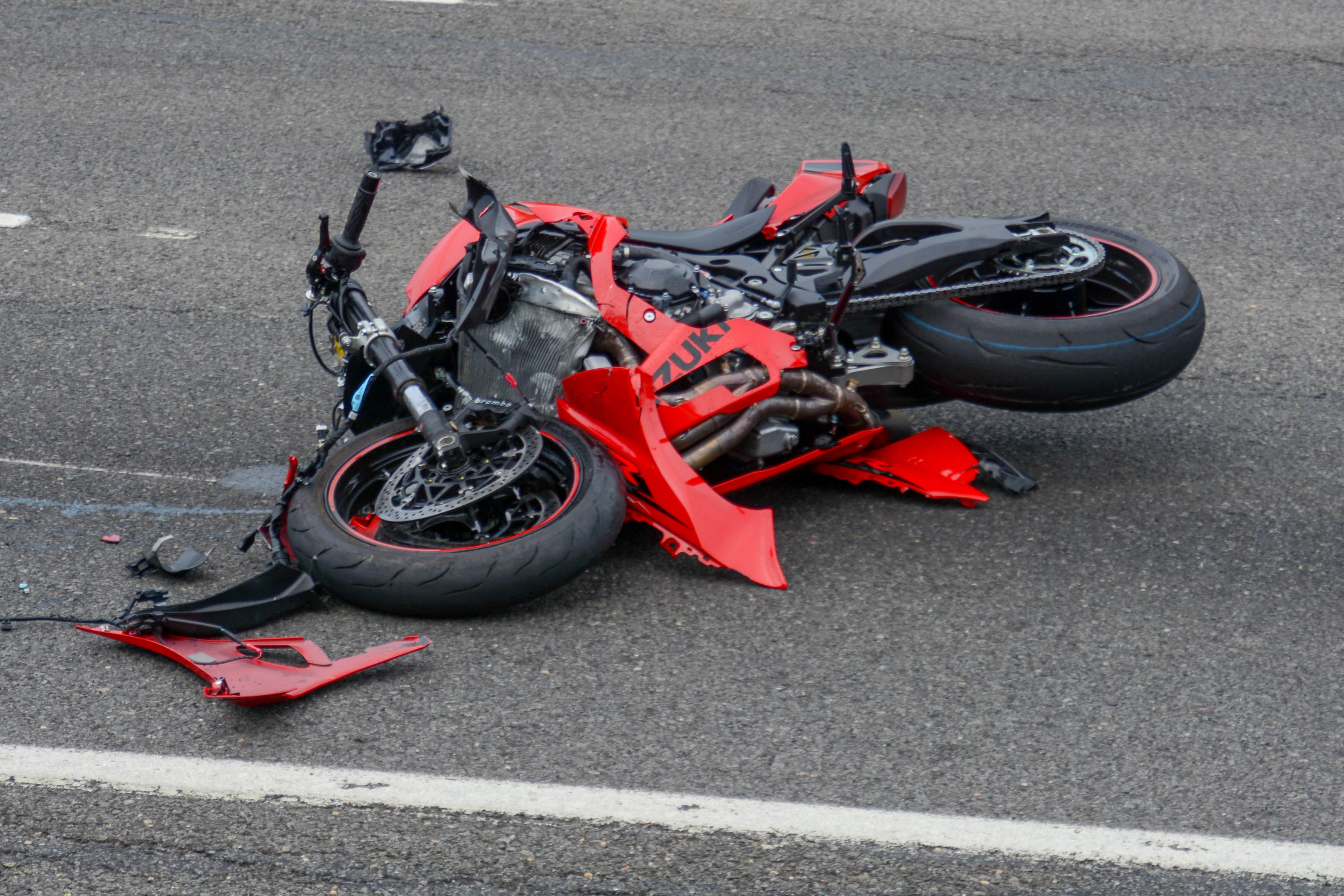 bhints Accident Motorcycle Articles