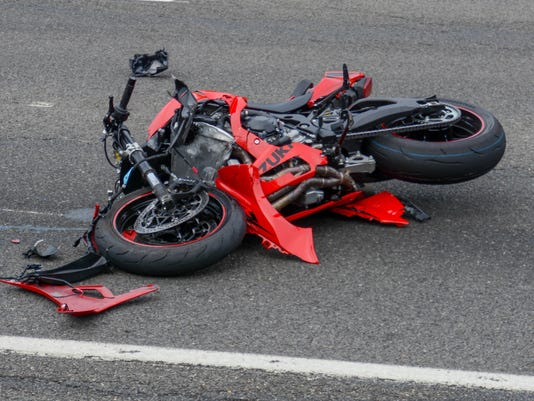 Toyota Lakewood Nj >> Toms River accident: Motorcycle crash backs up Route 37