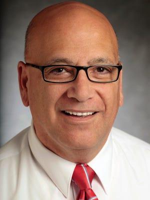 Tom Baylerian, VP of advertising for Gannett Wisconsin