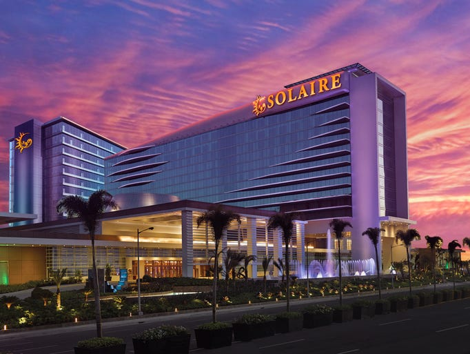 Star Hotels In Manila