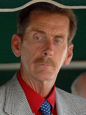 Harrison County Coroner Gary Hargrove