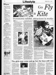 Battle Creek Enquirer, Nov. 14, 1995