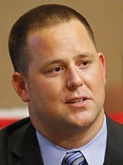 David Schapira is a Tempe City Council member.