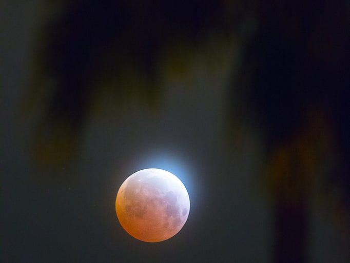 blood moon 2019 arizona time - photo #26