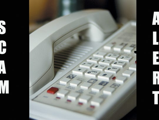 Phone scammer impersonates Nevada Highway Patrol officer, complete with NHP phone number