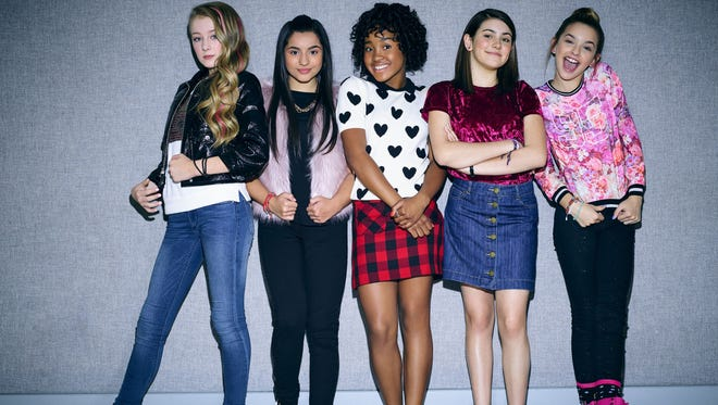 Girls who have seen the first season of Hyperlinked, an original series on Google's YouTube Red, are 11% more likely to be interested in computer science careers than viewers who have not watched the show, according to a new study.