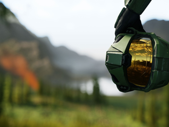 Master Chief from the Halo video game will appear in a new Showtime drama based on it.
