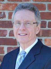 Frank Knapp Jr. is CEO/president of the South Carolina