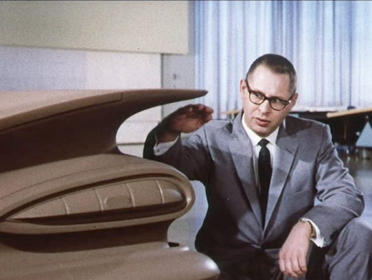 """""""American Look,"""" made in 1958, is a Technicolor tribute to the marvels of mid-century modern design."""