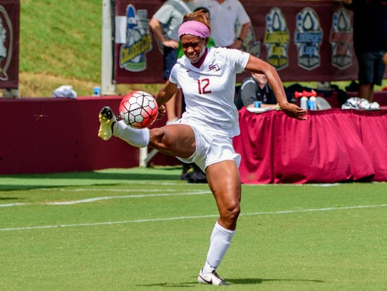 FSU shares a unique bond with the Ole Miss soccer program