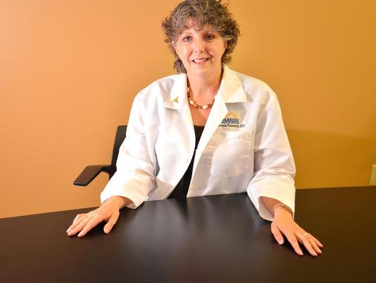 Dr. Pamela Tronetti 18