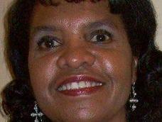 Harriet Kimbro-Hamilton