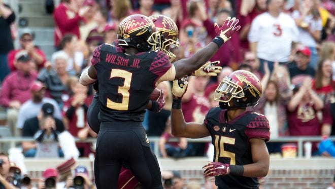 The Florida State Seminoles defeated the Chatanooga Mocs by a score of 52-13 on Sat., Nov. 21 in Doak Campbell Stadium in Tallahassee, FL.