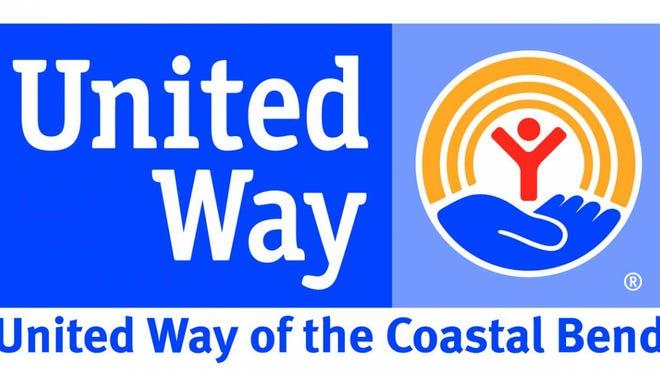 United Way of the Coastal Bend logo